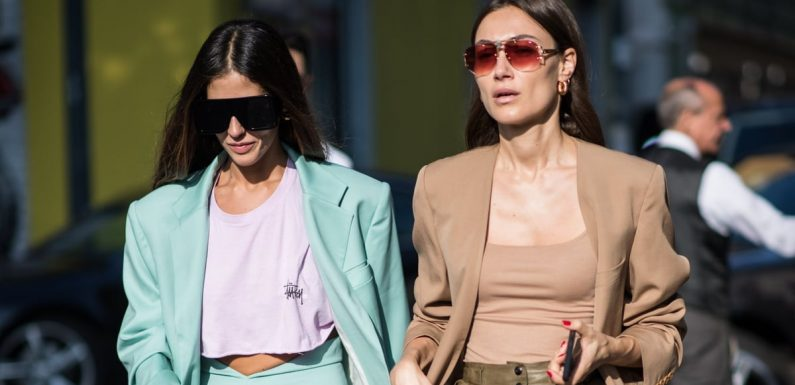 10 Fashion Trends of the Past That Are Making a BIG Comeback in 2019