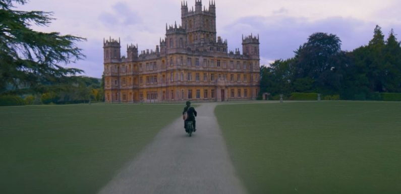 You Are Cordially Invited to Watch the First Teaser For the Downton Abbey Movie