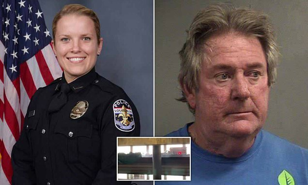 Kentucky cop and mother of young son is killed in Christmas Eve crash