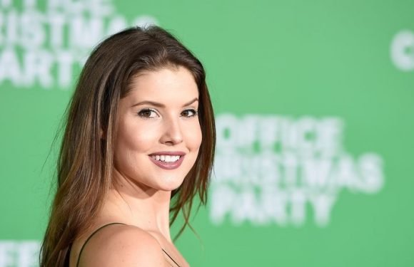 Amanda Cerny Shows Off Some Serious Skin In Cleavage-Baring Bikini On Instagram