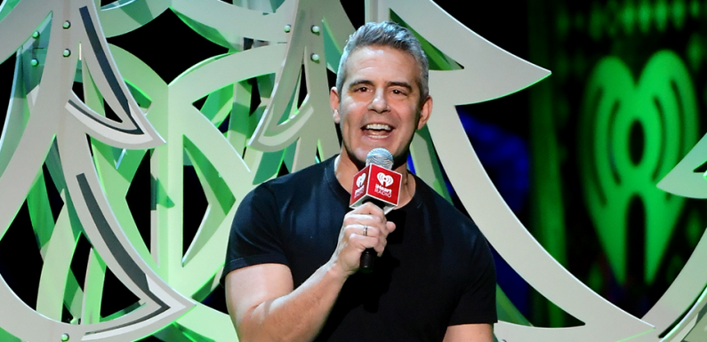 Andy Cohen 'Taking Break' From Work To Focus On 'Daddy Duties'