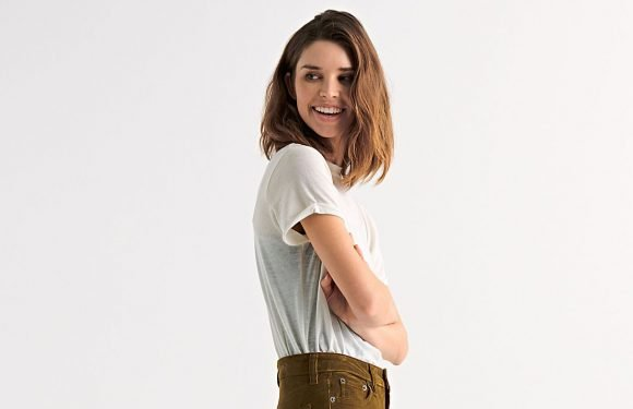 Lucky Brand's Friends & Family Sale Has a Medley of Stylish Picks