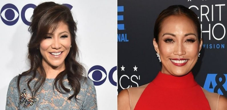 Carrie Ann Inaba Set To Replace Julie Chen On 'The Talk,' According To 'Variety'