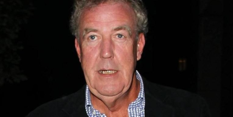 Jeremy Clarkson rages 'I hope someone kills the fat sh*t' Gatwick drone idiot as Rachel Riley faces two day delay
