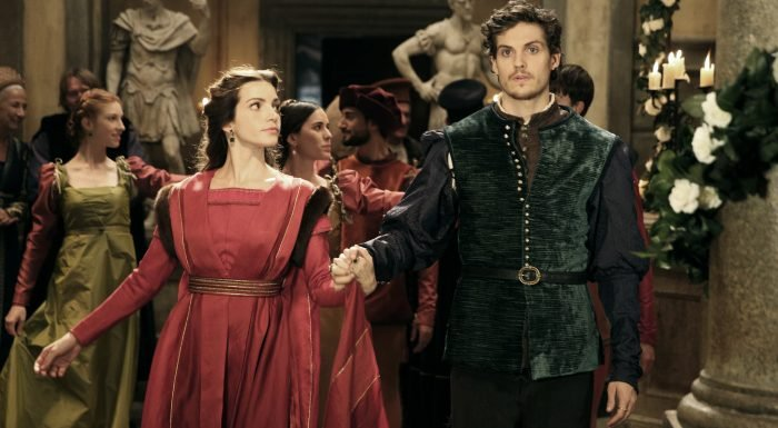 First Look at Netflix's New Season of 'Medici': 'Blood Must Be Spilled'