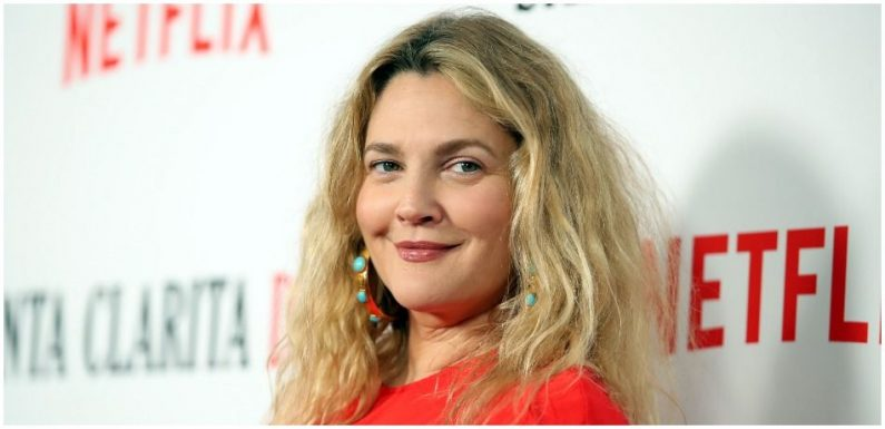 Drew Barrymore Shows Off 25-Pound Weight Loss In Before-And-After Photos