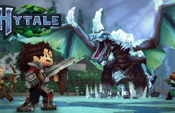 Creators of Popular 'Minecraft' Server Announce New Game 'Hytale'