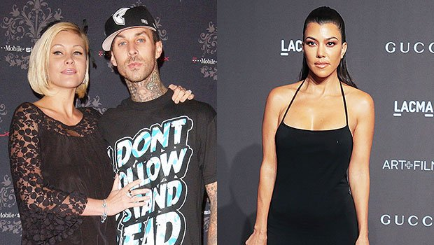 Is Travis Barker Dating Kourtney Kardashian? Ex Shanna Moakler Shares Her Feelings On The Rumor