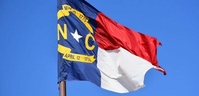 Mark Harris Victory In Question After Rumors Surface Of Voter Suppression In North Carolina