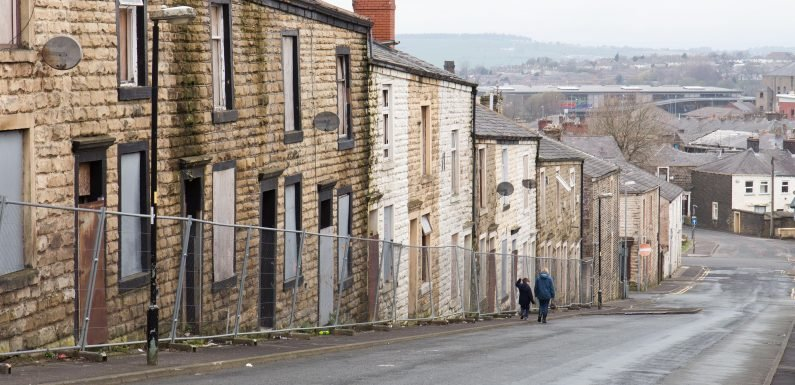Huddersfield named the worst place to live in England – find out if your town made the top 10