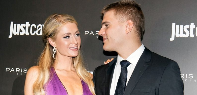 Paris Hilton Says She'll 'Always Be Friends' With Chris Zylka — Will They Reconcile?