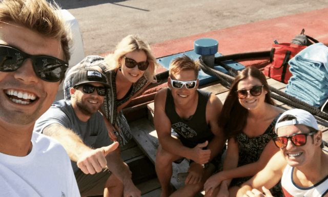 Which Crew Members From 'Below Deck' and 'Below Deck Med' Started a Twitter War? – The Cheat Sheet