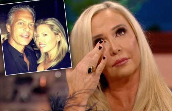 Shocking Rumor Revealed: Shannon Beador's Ex's Girlfriend Could Be Pregnant With His Baby