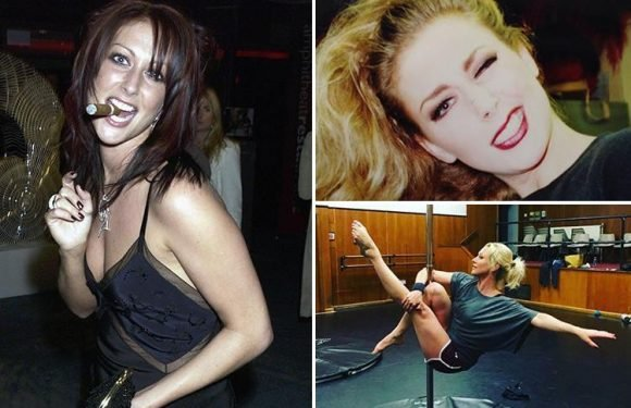 How Strictly's Faye Tozer overcame dark past of out-of-control boozing and depression following Steps split to earn 'Smiler' reputation