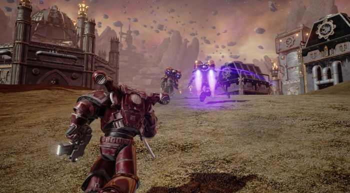 Games Workshop Hires Fan Film Director to Helm 'Warhammer' Animated Series