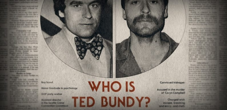 Netflix's New Ted Bundy Docuseries Is The Perfect Way For True Crime Fans To Kick Off 2019