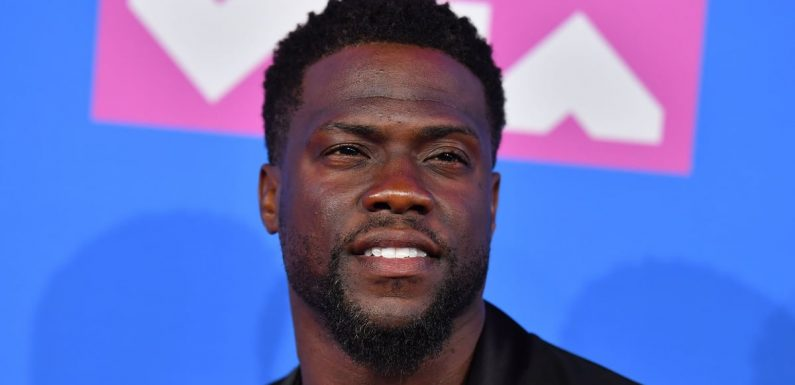 Kevin Hart Has Stepped Down as the Host of the 2019 Oscars