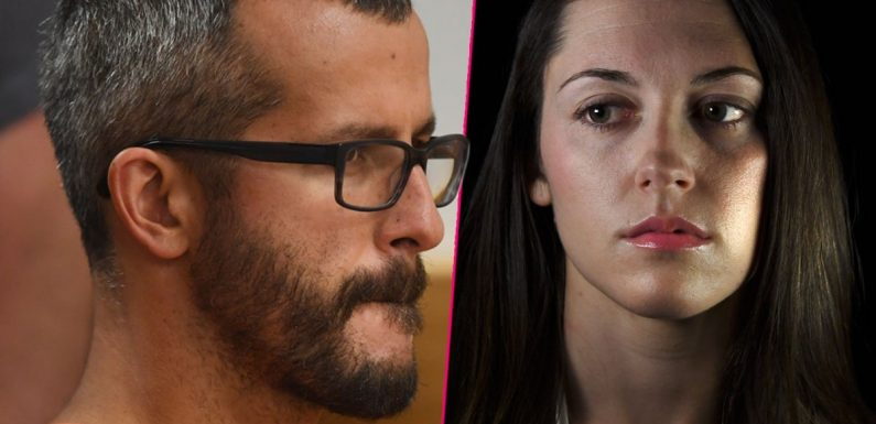 Killer Chris Watts' Mistress 'Pushed' Him To Fix Marriage Before He Murdered Family