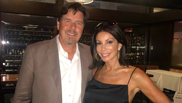 Danielle Staub Alleges Marty Caffrey 'Mocked' & Physically Abused Her In New Explosive Divorce Docs