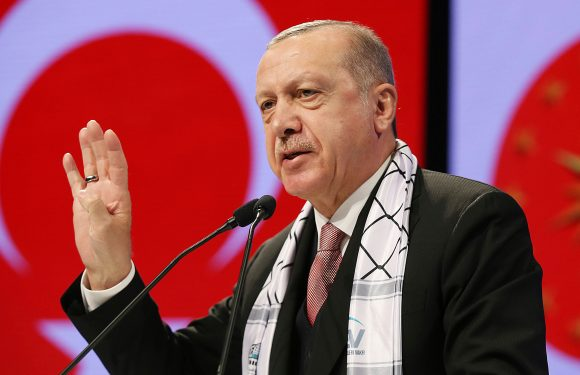 Tell Erdogan he can keep waiting for Gulen extradition