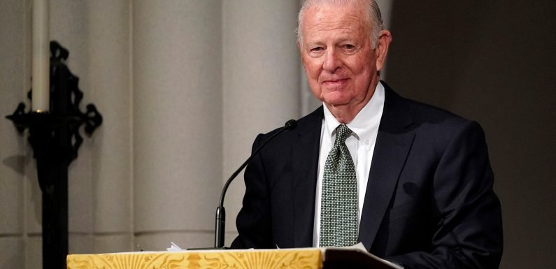 James Baker: George H.W. Bush embodied the 'Greatest Generation'
