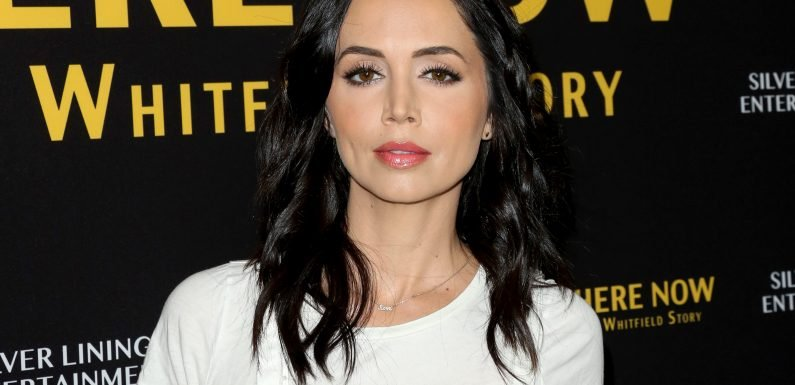 Eliza Dushku paid $9.5M by CBS after accusing costar Michael Weatherly of sexual harassment