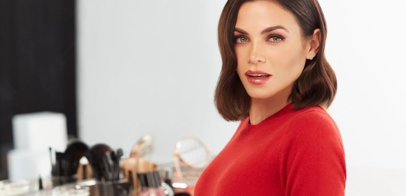 Jenna Dewan Is Taking Her Love of Nontoxic Beauty Products to the Next Level — and It's Good News for Her Daughter!