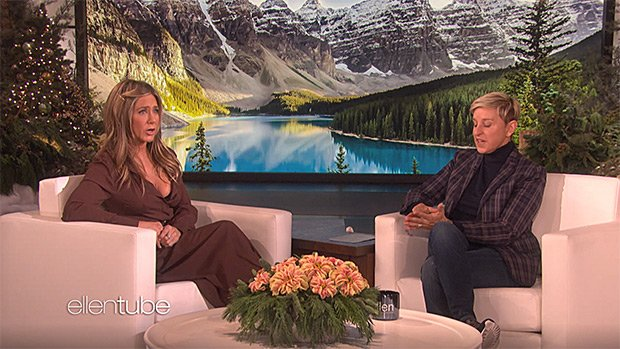 Jennifer Aniston Gushes Over 'Beautiful' Hunky Boxing Coach Leyon: 'He's My Gentle Giant'