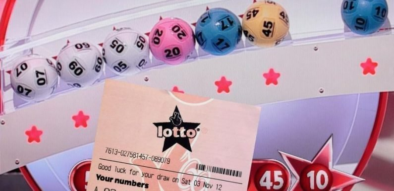 National Lottery results live: Winning Lotto numbers for Saturday December 29 2018 £4.1million jackpot