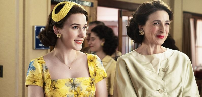 Yes, 'The Marvelous Mrs. Maisel' Season 3 Is Happening: Here's What You Need to Know
