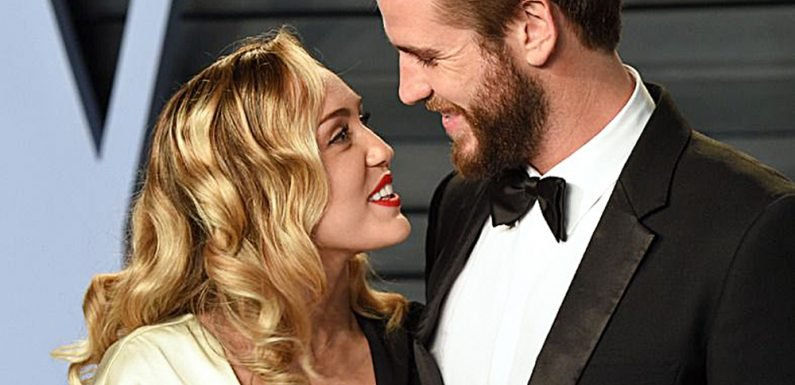 Miley Cyrus Hints That Liam Hemsworth Has A 'Good D*** Game' & Fans Freak Out Over Her NSFW Reveal