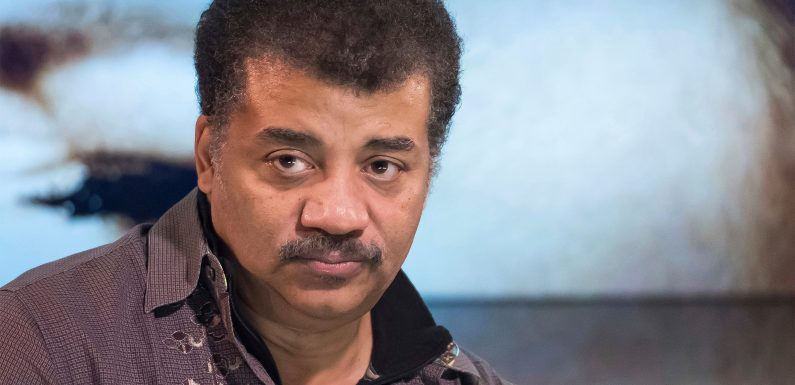 Another Neil deGrasse Tyson accuser has come forward