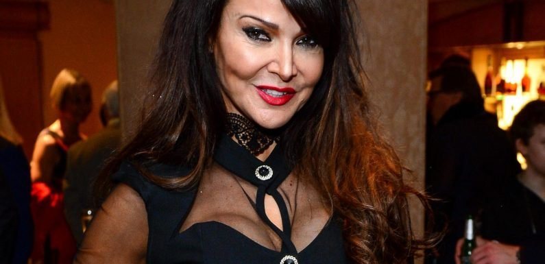 Who is Lizzie Cundy? Our Shirley Valentine Summer star, WAGs World presenter and Jason Cundy's ex wife