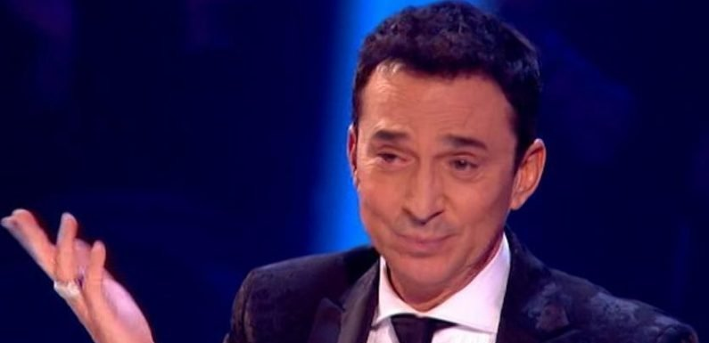 Who is Bruno Tonioli? Strictly 2018 and Dancing With The Stars judge