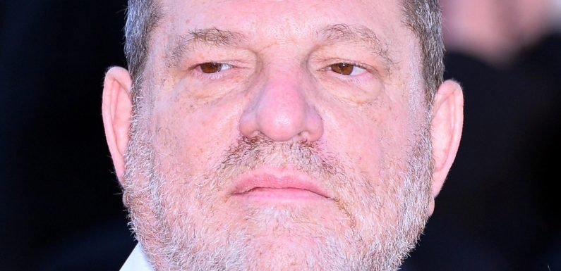 Will Harvey Weinstein go to prison, what is he charged with and how long could he be jailed for?