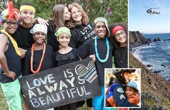 Mystery of the white lesbian mums who suddenly killed six black kids they adopted in horrific murder-suicide…but could riddle soon be solved?