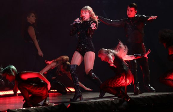 Taylor Swift Concert Film Based On Record-Breaking 'Reputation' Tour Heads To Netflix – Trailer