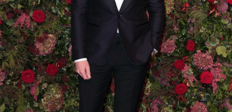 Richard Madden Neglected to Tell His Mom About His Bodyguard Sex Scene: 'It's Not Fun for Her'