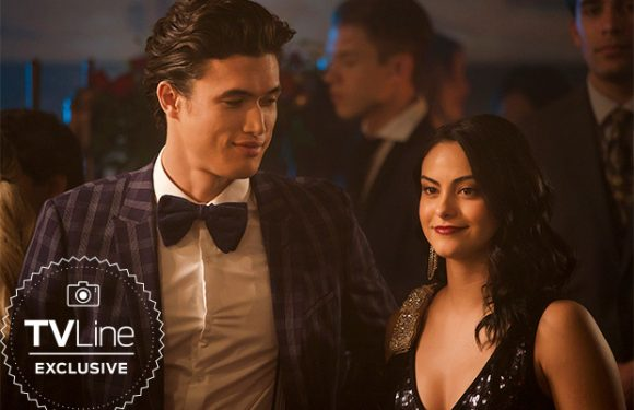 Riverdale: Does Reggie Have His Eye on Veronica? (2019 FIRST LOOK)