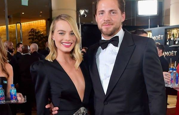 Margot Robbie Gives Rare Insight Into Her Marriage to Tom Ackerley