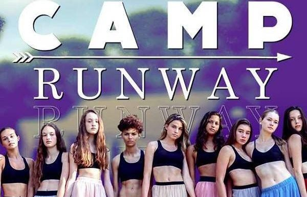 Binge the Entire First Season of E!'s Camp Runway Now! on Camp Runway