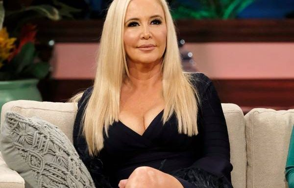 Shannon Beador Opens Up About Her Divorce and Custody Drama