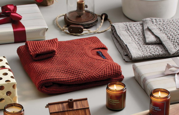 Huckberry's Top Selling Gifts Just Got Marked Down