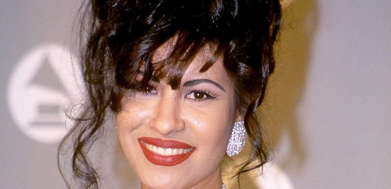 6 Actresses Who Could Portray SelenaQuintanilla in Netflix's New Series