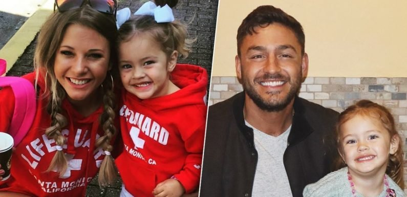 Hiding Something! 'The Challenge's Tony Raines & Baby Mama Madison Seal Custody Case