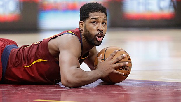 Tristan Thompson Benched By Cavs After Accident Leaves Him With Sprained Foot: Is He OK?