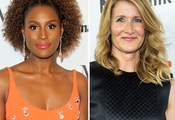 Issa Rae and Laura Dern Will Star In A Show About The Cabbage Patch Doll Riots