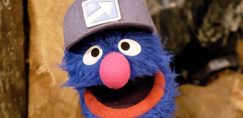 Did Grover curse on 'Sesame Street?' Twitter users fiercely debate