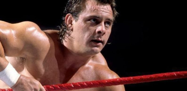 WWE star Dynamite Kid, who died on 60th birthday, remembered by wrestlers as 'one of the greatest'