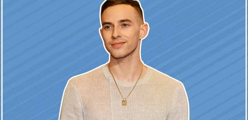 Why figure skater Adam Rippon describes the Olympics as 'amazing' and 'awful'